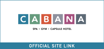 CABANA OFFICIAL SITE LINK