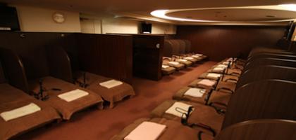 仮眠室イメージ