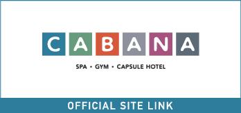 CABANA OFFICIAL SITE LINK